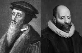 The Facts of Arminianism vs. The TULIP of Calvinism