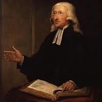 Wesley Predestination