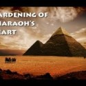 Hardening of Pharaoh's Heart