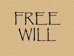 Free will picture