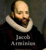 Arminius Theologian of Grace