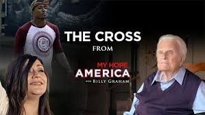 Billy Graham The Cross
