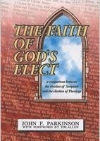 Parkinson The Faith of God's Elect