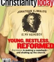 Young restless and reformed Christianity Today cover