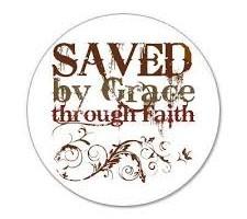 Salvation by Grace through Faith