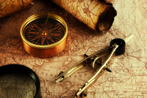 random-wallpapers-old-map-and-compass-wallpaper-30884