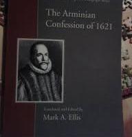 Arminian Confession 1621