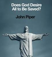 Poper, Does God Desire All to be Saved