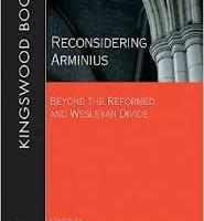 Reconsidering Arminius
