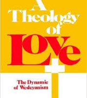 Wynkoop A Theology of Love