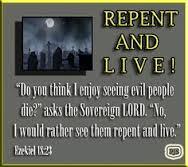 Ezekiel 18.23
