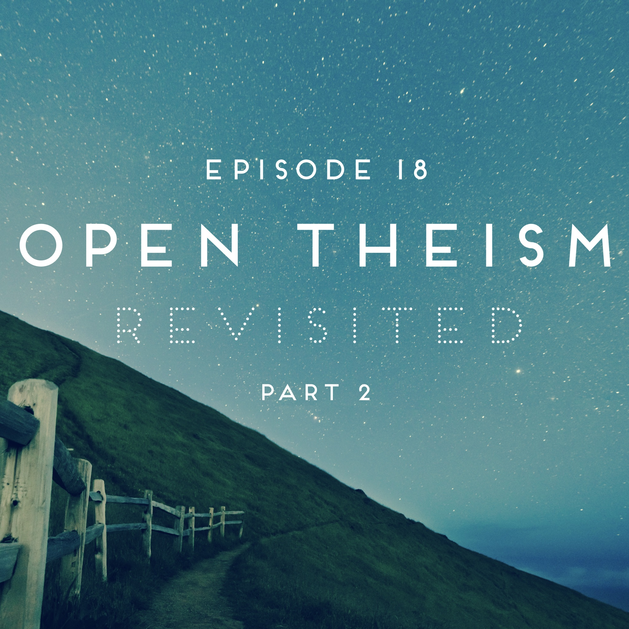 open theism What is open theism currently reading: apologetics to the glory of god: an introduction by john m frame category: theology / ap0logetics p&r publishing, 1994.