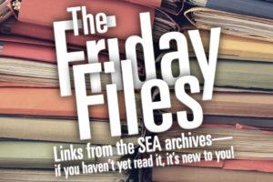 Friday Files