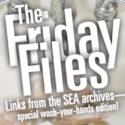 Friday Files!